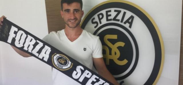 El Spezia se lleva a Postigo