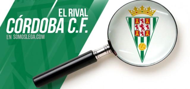 El Rival: Córdoba C.F.