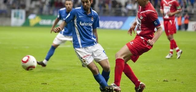Polivalencia al servicio del equipo con Víctor Díaz