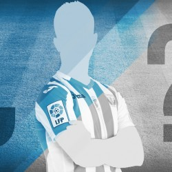 Azul & Blanco | ¿Echas en falta algún jugador del año pasado?