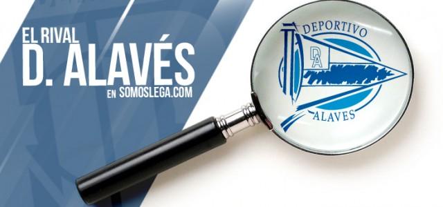 El Rival: D. Alavés