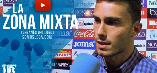 """Luis Ruiz: """"El empate es justo, aunque hemos tenido las mejores ocasiones"""""""