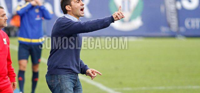 Asier Garitano renueva hasta 2018