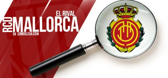 El Rival: R.C.D. Mallorca
