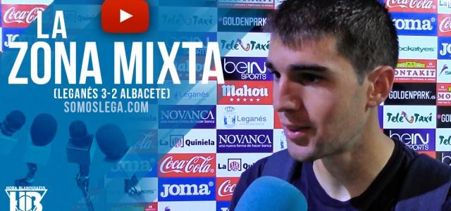 """Toni Dovale: """"Esta victoria une más al grupo"""""""