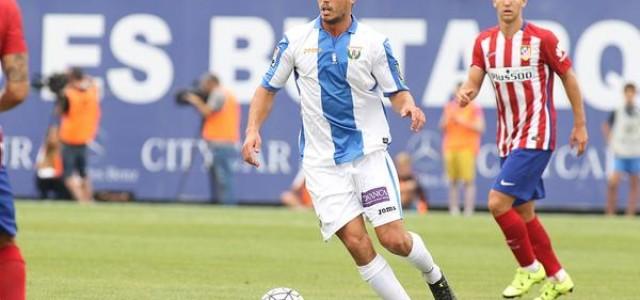 Gabriel Pires no jugará ante el Albacete