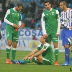 Si el fútbol fuera justo, no sería fútbol
