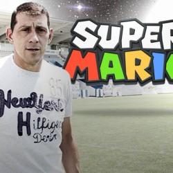 De Mario a 'Súper Mario'