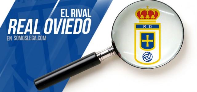El Rival: Real Oviedo