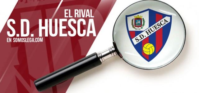 El Rival: S.D. Huesca