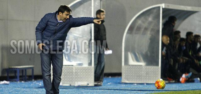 Así han sido las últimas diez jornadas de Asier en sus cinco temporadas con el Leganés