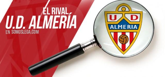 El Rival: U.D. Almería
