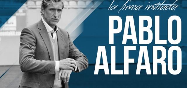 Pablo Alfaro | ¡El Sur (de Madrid) también existe!