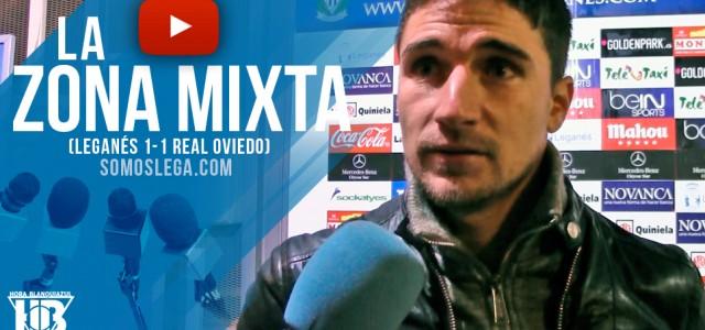"""Omar Ramos: """"Hay que mejorar para sacar más puntos"""""""