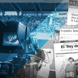 AZUL & BLANCO | ¿Tantos focos mediáticos pueden distraer?