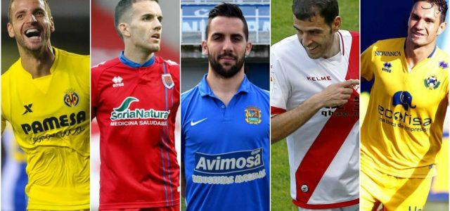 Rayo y Villarreal, en la pretemporada del Lega