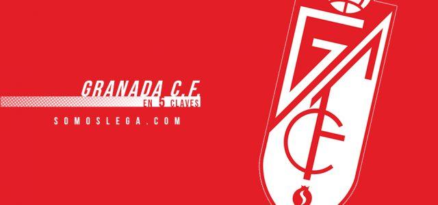 En 5 claves: Granada C.F.