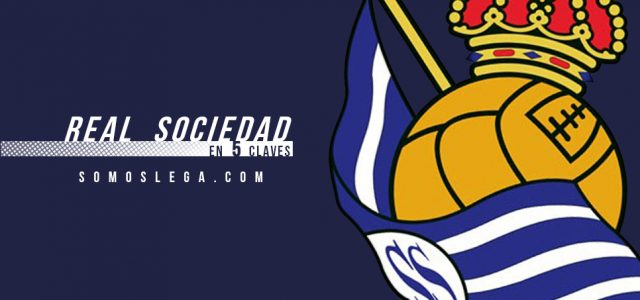 En 5 claves: Real Sociedad