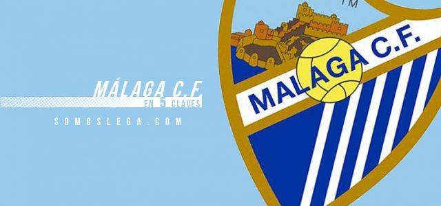 En 5 claves: Málaga C.F.