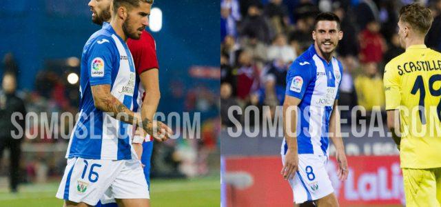 Gabriel y Samu García estarán en el Camp Nou