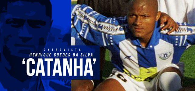 """Catanha: """"Espero volver algún día al Leganés"""""""
