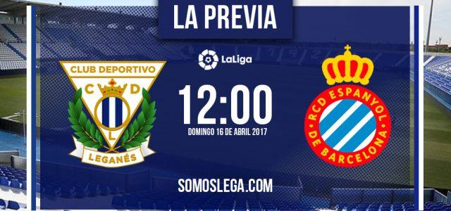 Leganés – Espanyol: Mucho más que tres puntos