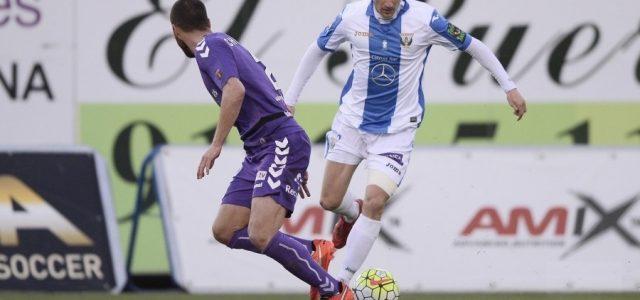 El Real Valladolid, rival en Copa del Rey