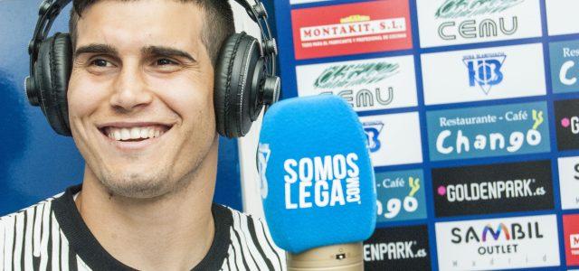"""Ezequiel Muñoz: """"Quien critica a Messi no entiende nada de fútbol"""""""