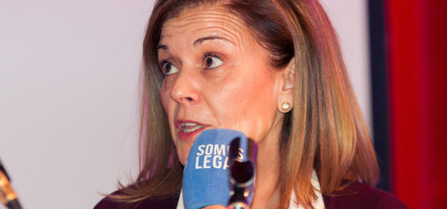 "Victoria Pavón: ""La negociación para renovar a Szymanowski ya está finalizando"""