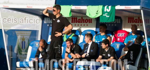 Mauricio Pellegrino firma como nuevo entrenador del Leganés hasta 2019