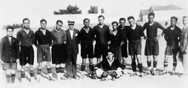 El Club Deportivo Leganés celebra su 90 aniversario en la élite