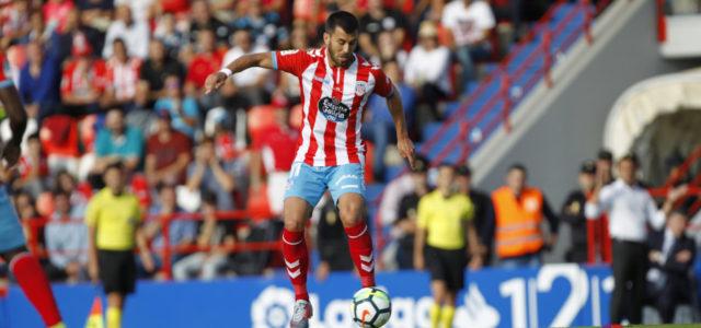 El Leganés se hace con Fede Vico que se irá cedido al Granada para acercar a Rubén Pérez
